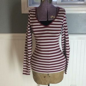 NWT The Limited long sleeve top, size XS